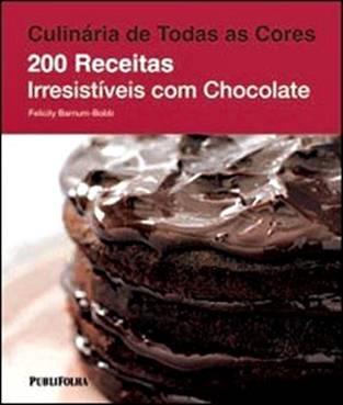 200 receitas