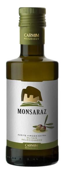 Azeite Monsaraz Garrafa 250ml