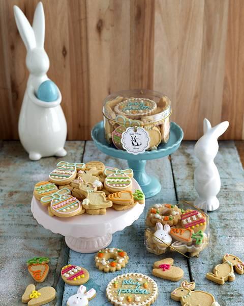 biscoitinho decorado