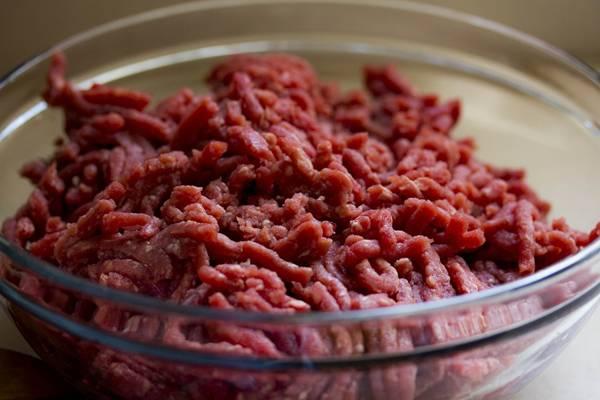 carne moida pixabay
