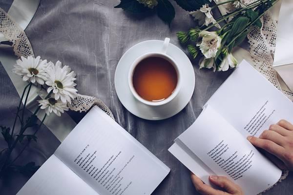 chá pixabay