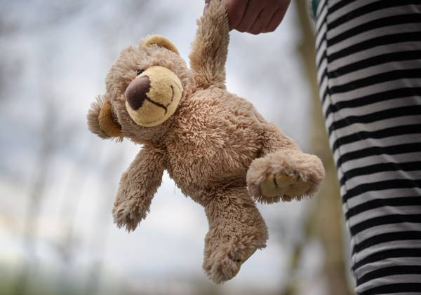 criança brinquedo autismo pixabay