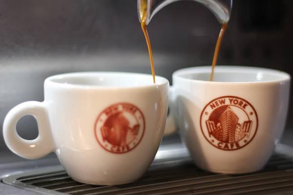 espresso new york