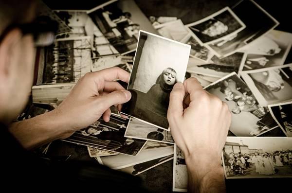 fotografias memoria lembranças pixabay