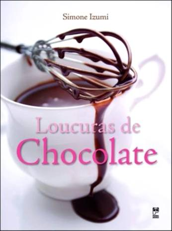 loucuras de chocolate