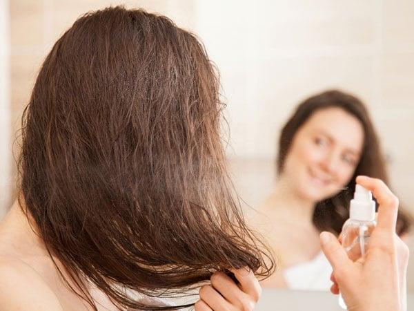 mulher cabelos cuidados beautifully alive