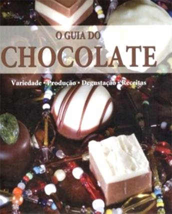 o guia do chocolate