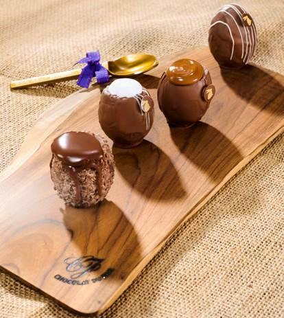 ovo chocolat du jour 2