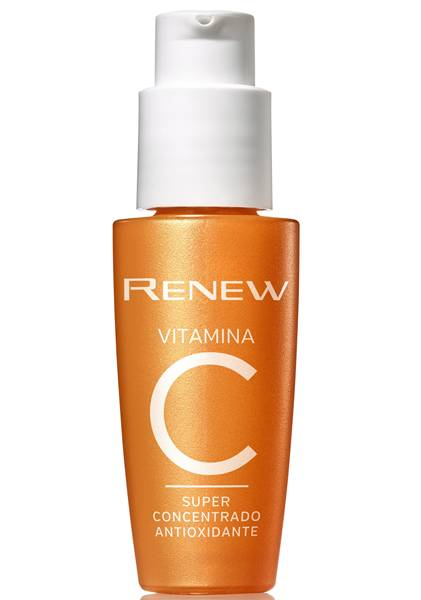 Renew Vitamina C Super Concentrado_R$9500