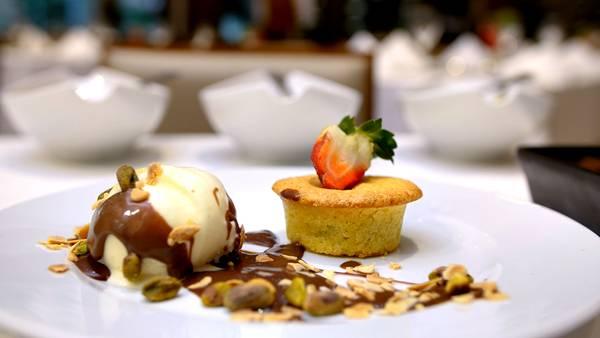 Royal 35 - Sufle de Amendoas com Nutella - Foto 3