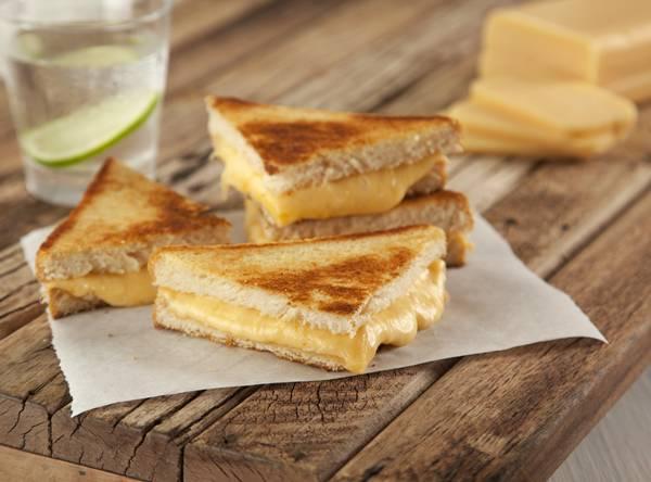 sanduiche queijo