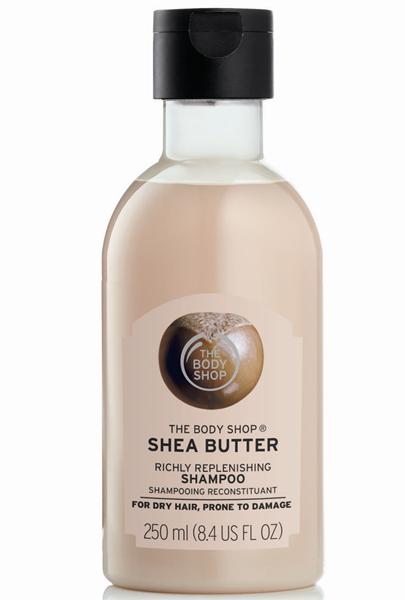 shampoo shea