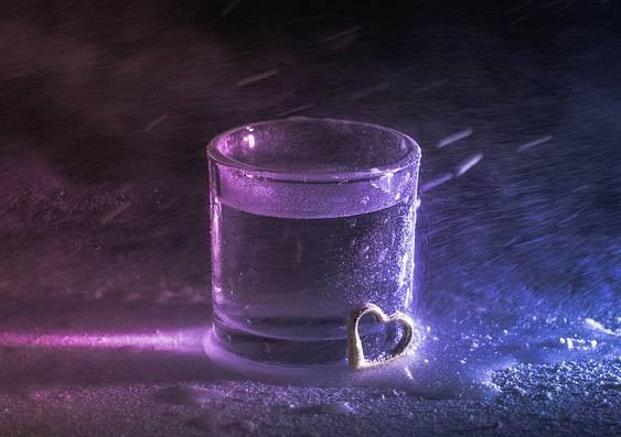 vodka- vodca pixabay