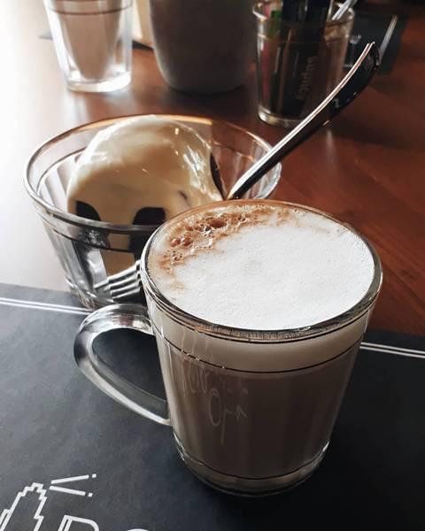 chai latte suplicy barbara cavalcante