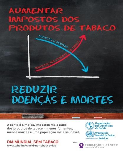 dia mundial sem tabaco 2014