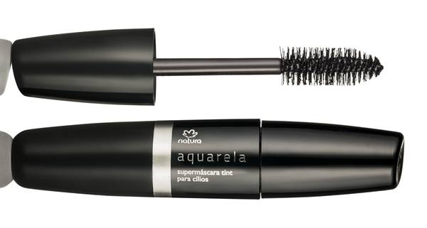supermascara aquarela natura
