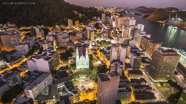 A-Catedral-Metropolitana-de-Vitória capixaba da gema