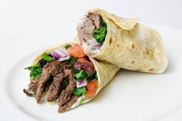 comida arabe 1