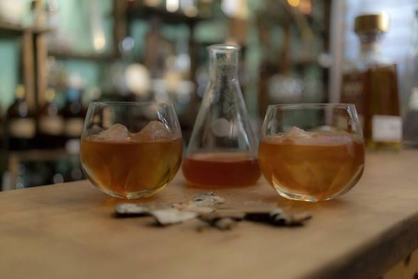 drinque repousa