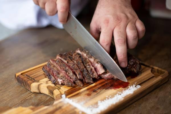 DryAged -meatbar