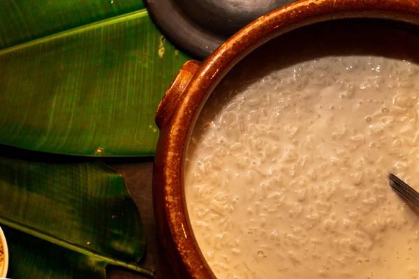 faz santa vitoria arroz doce