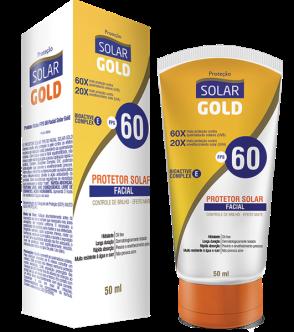 solar gold 60