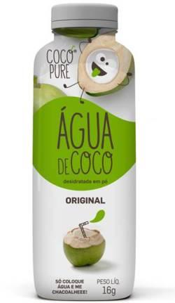 agua de coco original