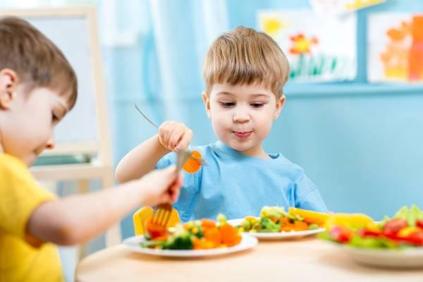 alimentacao para crianças unlockfoodca