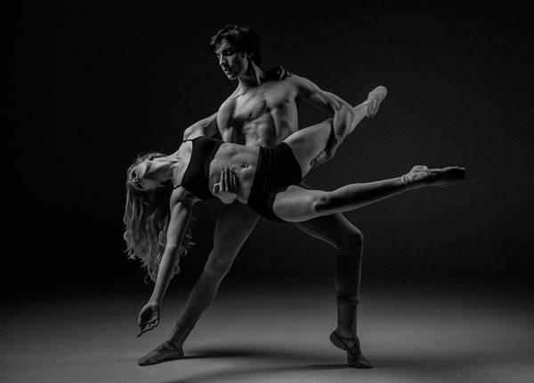 balé casal bailarinos pixabay