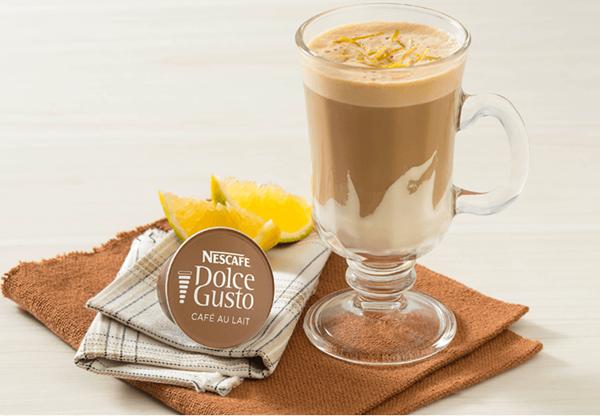 café au leite