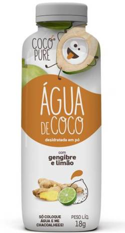 coco gengibre