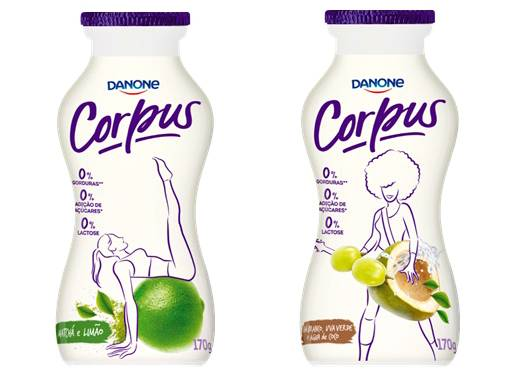 danone-corpus