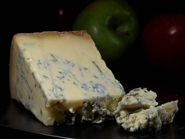 queijo azul pixabay