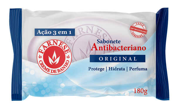 sabonete antibacteriano 1