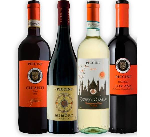 Vinhos-Italianos