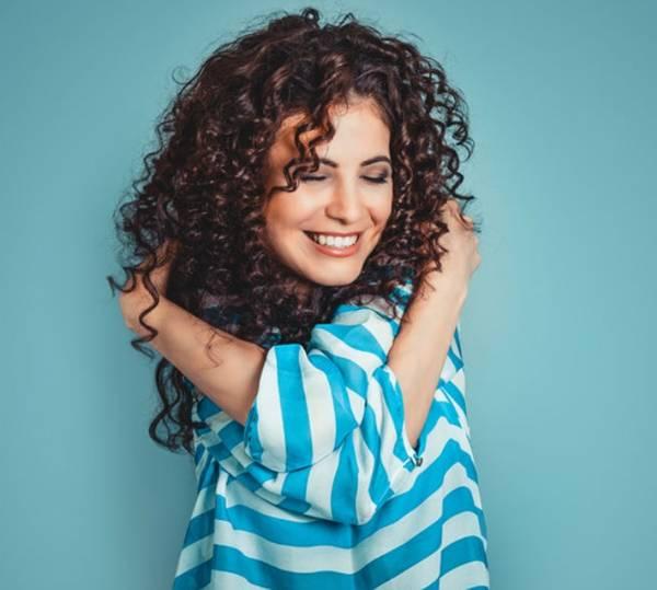 autoestima mulher felicidade