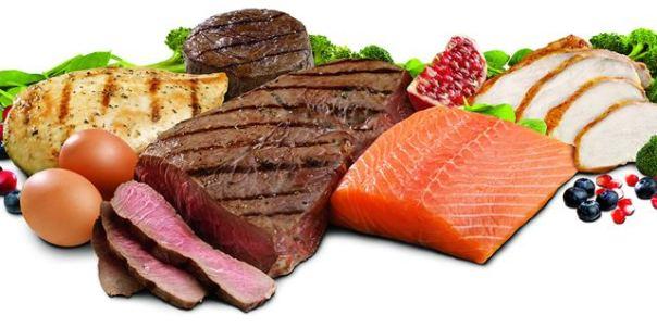 dieta proteica alimentos proteina