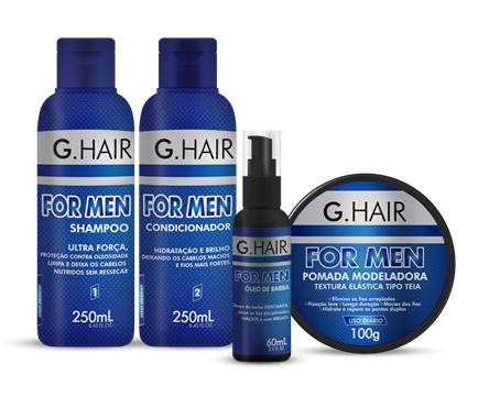 g. hair 2