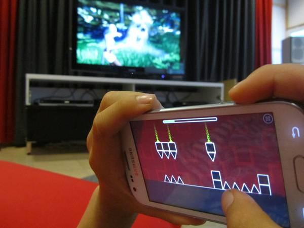 games celular