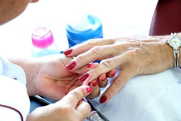 manicure- unhas beleza pixabay