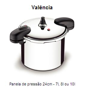 panela valencia