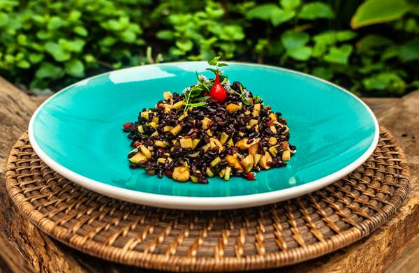 arroz negroemanga