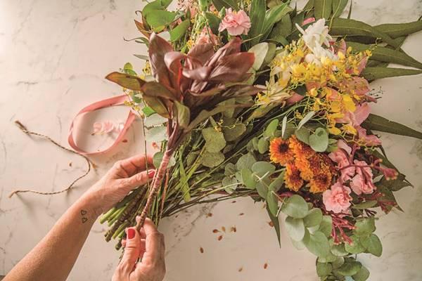 empório flores - rogerio voltan