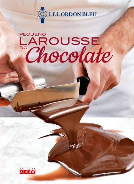 larousse chocolate