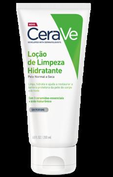 LOCAO limpeza 200_Cerave_