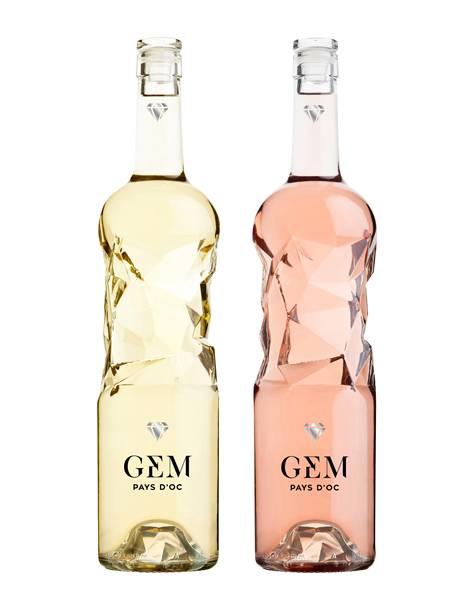 vinhos Gem Pays doc (La Pastina Importadora)
