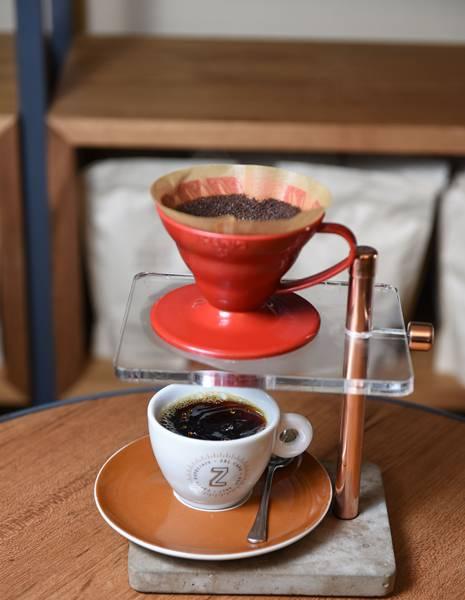 Zel Cafe