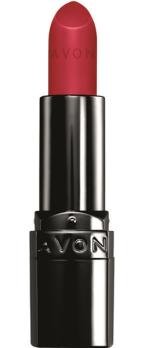 7 Avon True Ultramatte Pimenta R