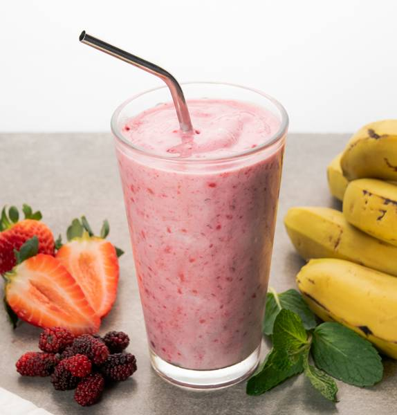ARNO_Feed smoothie sem mixer