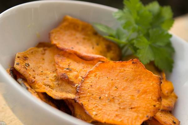 chips de batata pixabay